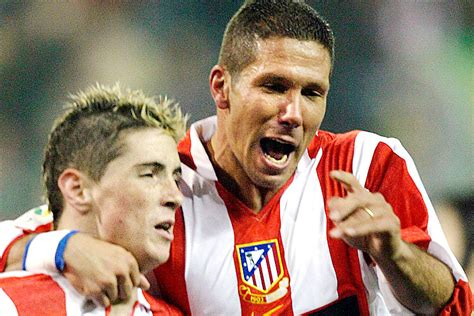 Why Diego Simeone Will Get The Best Out Of Fernando Torres