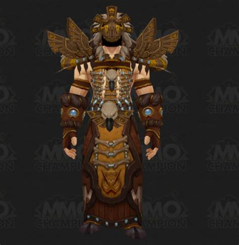 WoW: Patch 7