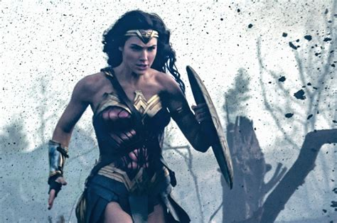 Report: Wonder Woman may take on the Russians in sequel