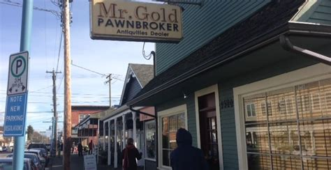Storybrooke filming location visit from Once Upon A Time
