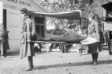 Zombie Flu: How the 1919 Influenza Pandemic Fueled the