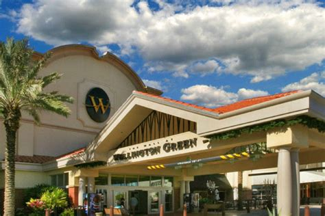 Palm Beach / West Palm Beach Malls and Shopping Centers