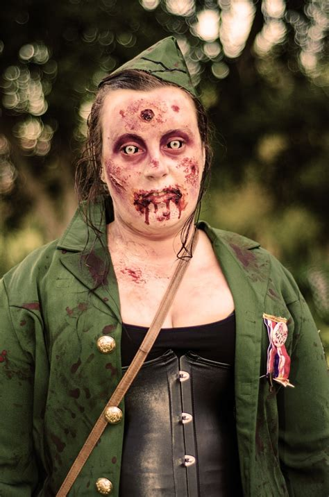 Penangkia Photography: Mission Report: Adelaide Zombie