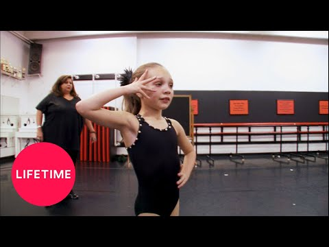 'Dance Moms' Nominated For 2016 Kids' Choice Award; How To