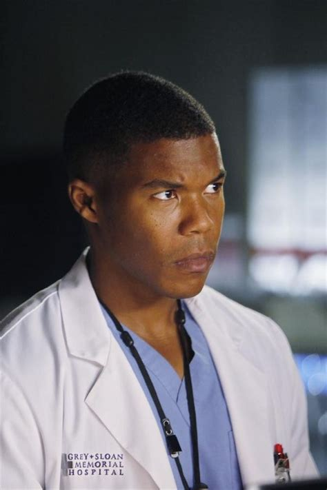 Shane Ross - Grey's Anatomy and Private Practice Wiki