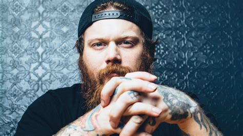 Asking Alexandria's Danny Worsnop: The 10 Songs That