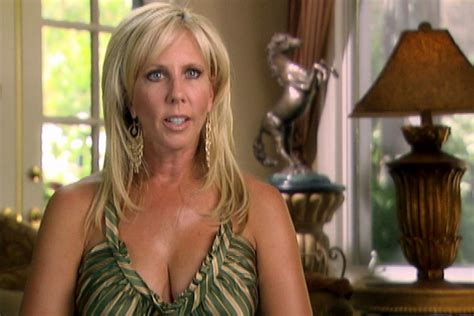 Vicki Gunvalson's Interview Looks Through the Years | The