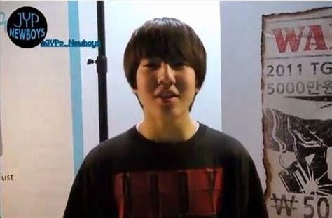 Come and Get It Hello We are Got7: Got7 Predebut